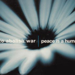 Abolish War Campaign