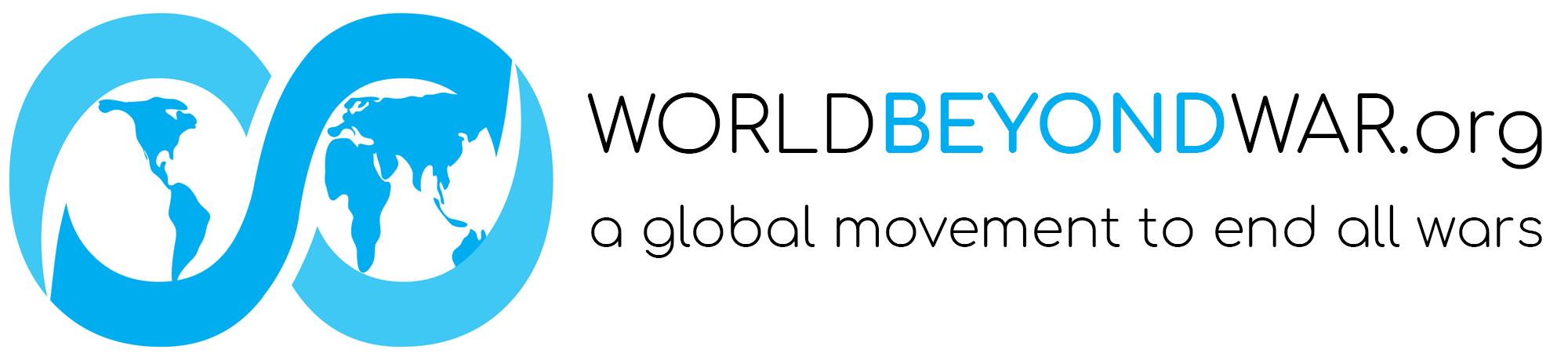 World Beyond War