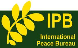Logotipo de IPB