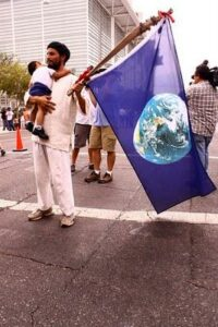 Planetary Citizenship: One People, One Planet, One Peace