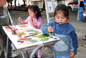 Kids_Talcahuano