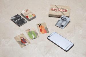 Bycatch equipment