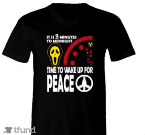 T-Shirt for Peace
