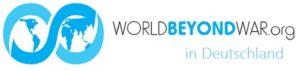 Wir vertreten die Bewegung 'World Beyond War' in Deutschland!