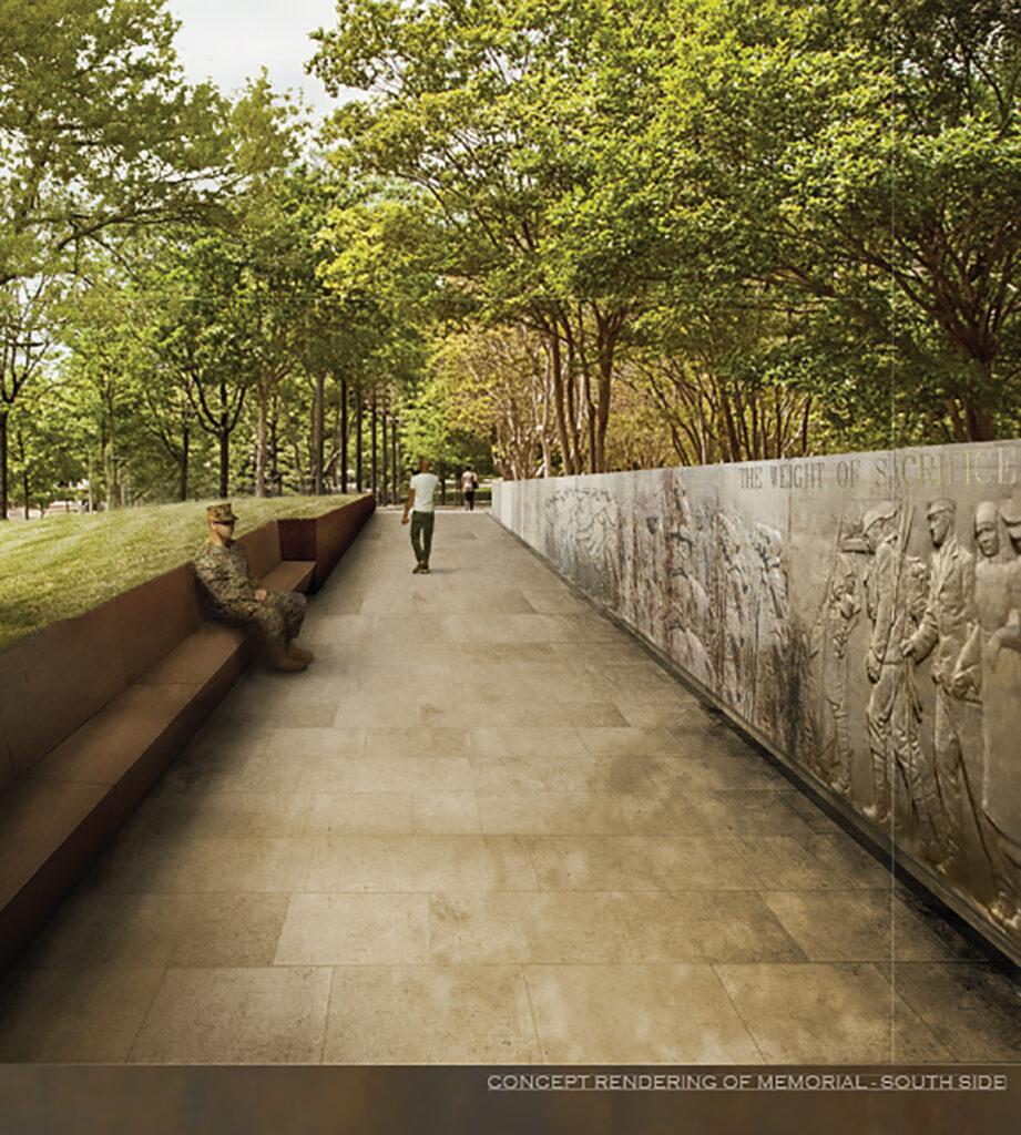 War Memorial.indd