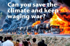 War v Climate