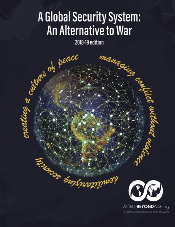 Tsarin Tsaro na Duniya: Ƙarin War (2018-19 Edition) - Ƙasar