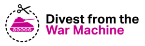 Week of Action to Divest from the War Machine: February 5-11, 2018