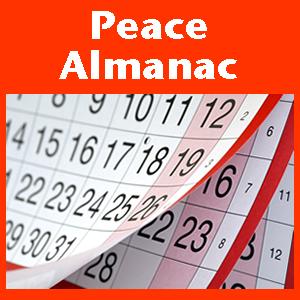 peacealmanac