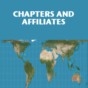 Find or Create a Chapter or Affiliate