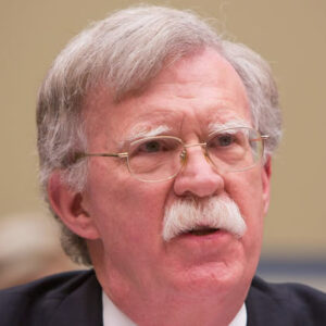 Statement of World BEYOND War Director on John Bolton Appointment