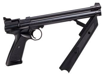 Pump-ago pistolo