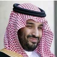 Protest Saudi Crown Prince in DC, NY, Boston