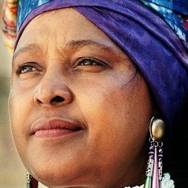 Winnie Mandela Blew Whistle on Corrupt Arms Deal
