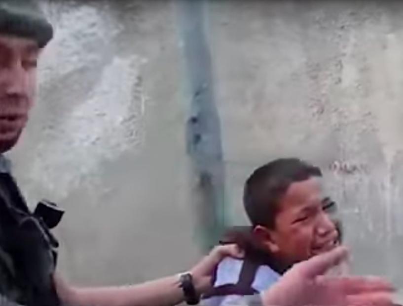 Support Palestinian Children