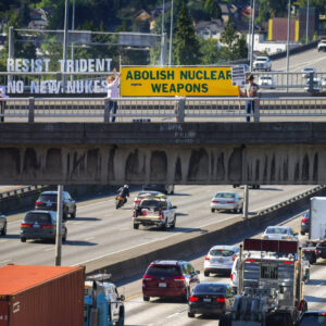 Why aren't more people freaking out about the nuclear warheads sitting 20 miles from downtown Seattle?