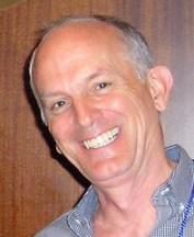 Nicolas Davies