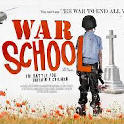 New Film Takes Stand Against Militarism