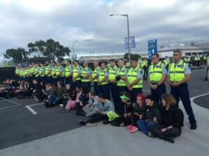Auckland Peace Action
