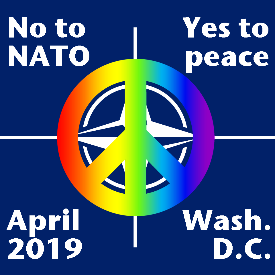 NATO Nakamit ang Tugma nito? - World Beyond War