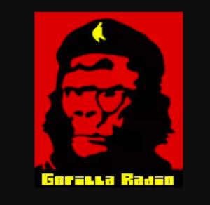 Gorilla Radio podcast