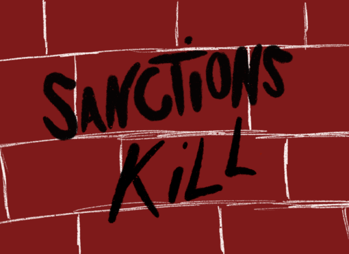 Sanctions Kill