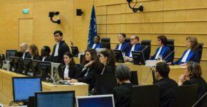 Internacia Kriminala Tribunalo