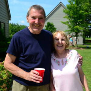 Volunteer Spotlight: Bob