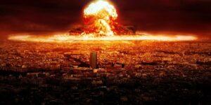 Nuklea urbo
