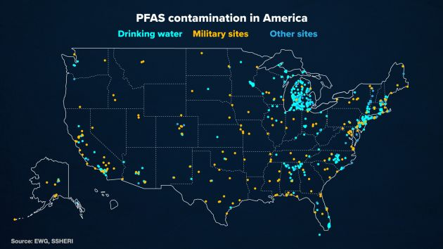 A new drinking water crisis hits US military bases across the nation Known Us Military Bases Map on army bases map, russian military bases map, kuwait bases map, canadian military bases map, eucom aor map, russian air bases map, navy bases map, military installations map, us house of representatives map, military world map, us tunnels map, american military bases map, nuclear weapons map, nato bases map, u.s. army forts map, military bases iraq map, military bases usa map, cold war europe map, military bases in florida on a map, air force bases map,