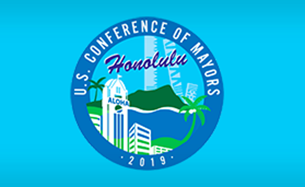 US Conference of Mayors 2019 in Hawaii