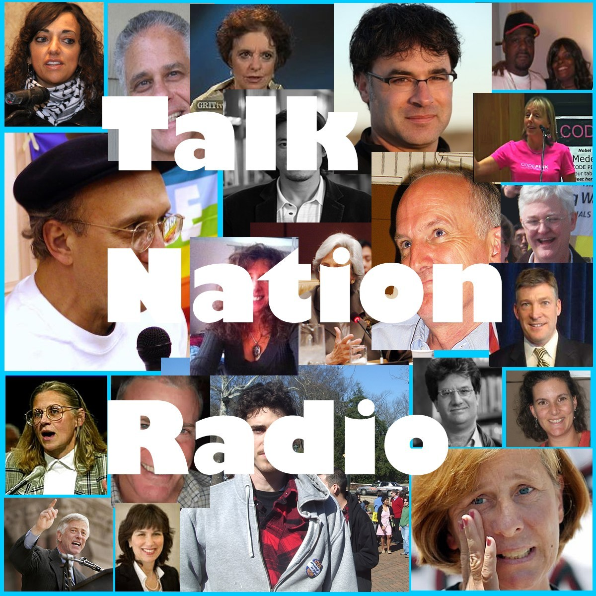 Reden Sie Nation Radio