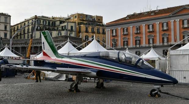 Napoli aereo