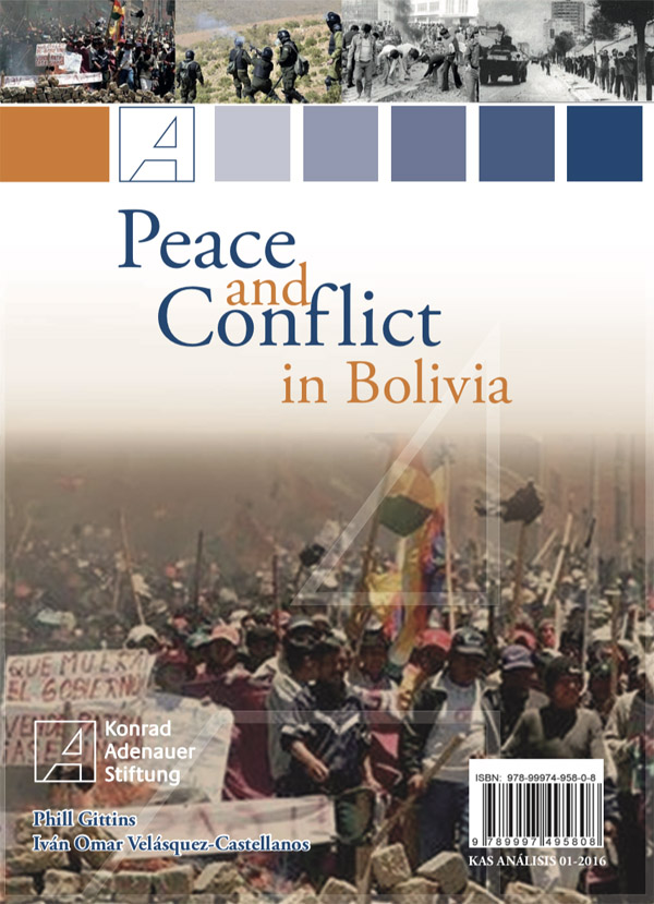 Peace and Conflict in Bolivia