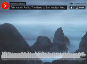 Talk Nation Radio with Beyond Nuclear International