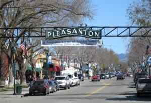 Pleasanton, Kalifornien