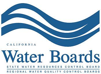 California Water Boards logo