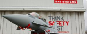Avión militar BEA