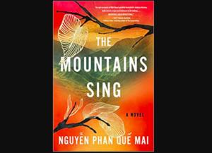 Las montañas cantan por Nguyen Phan Que Mai