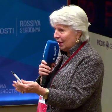 Jeannie Toscho Marazzani Visconti