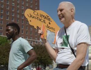 Martin Gugino, activista por la paz y manifestante