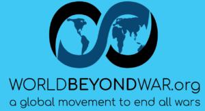 World BEYOND War - World Beyond War . . .
