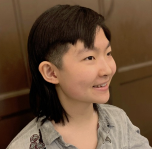 Margin Zheng