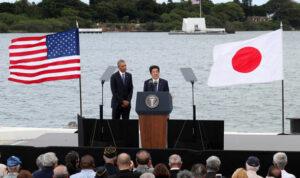 Shinzo Pearl Harbor