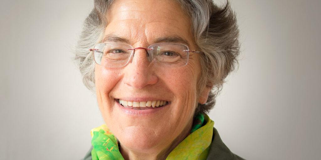 Phyllis Bennis de Instituto por Politikaj Studoj
