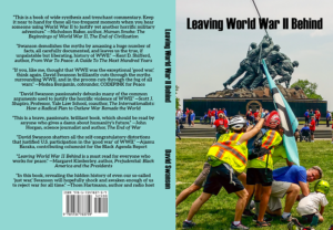 Leaving WWII Behind by David Swanson