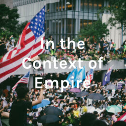 In The Context Of Empire: Waging Peace With David Swanson