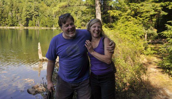 Kevin Zeese y Margaret Flowers