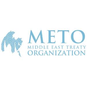 Logotipo de la Organización del Tratado de Oriente Medio