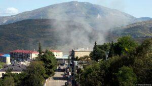 Nagarno-Karabakh